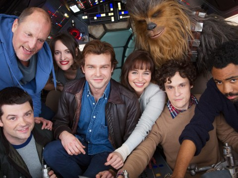5 things we want to see in the Han Solo stand alone film