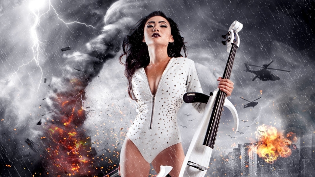 Game On with Tina Guo