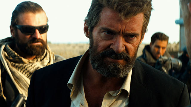 Logan review: Brutal, brilliant superhero film we've been waiting for