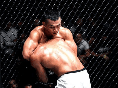 ONE Throne of Tigers Results: Ev Ting edges out Kamal Shalorus