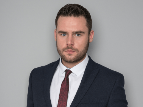 Emmerdale spoilers: Heartbreak for Robron as Aaron Dingle is jailed for a year