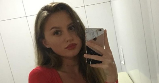 Teenager told she didn't get job by text with 'crying laughing emoji'