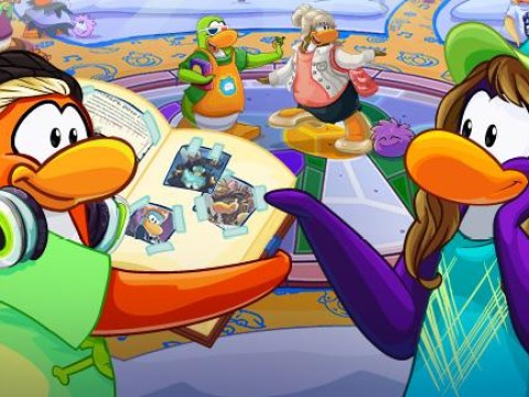 Club Penguin to shut down but will return on mobile