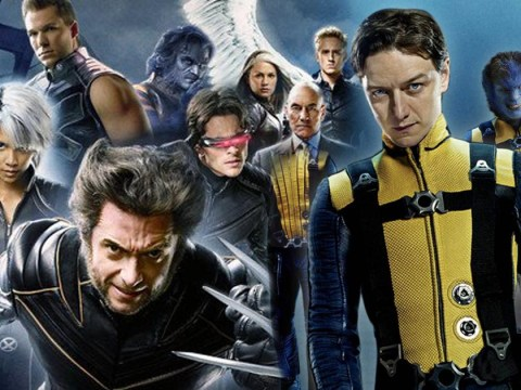 Before the release of Logan, we've ranked every X-Men movie from worst to best