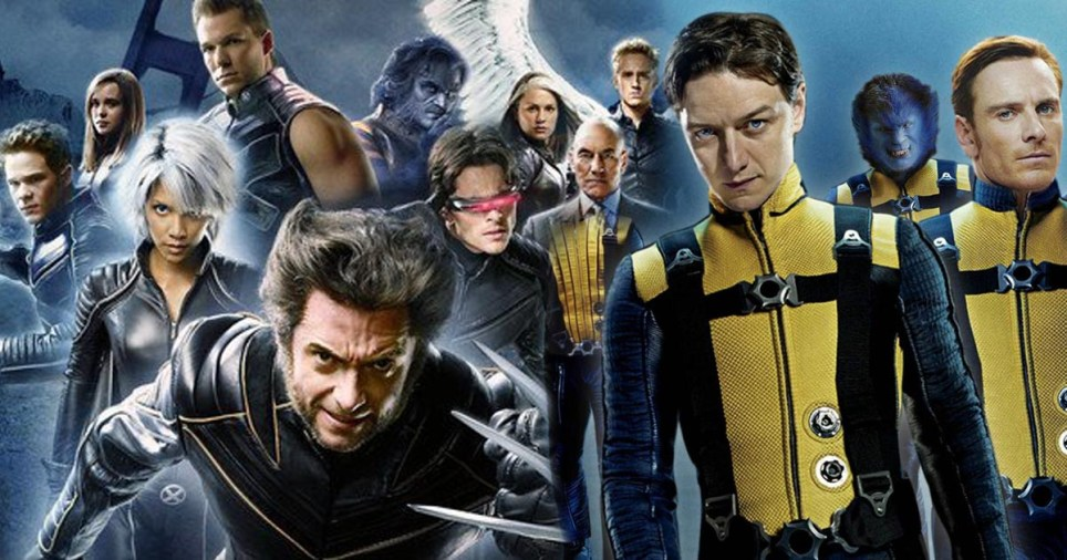 X-Men films ranked from worst to best