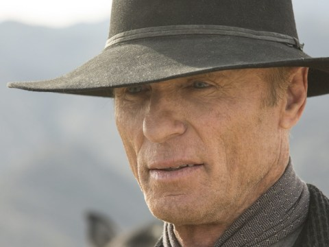 Westworld's Ed Harris says it would have been 'a tad' useful to have known the massive series twist