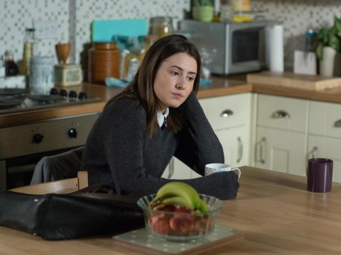 EastEnders spoilers: Horrifying consequences for Bex Fowler as she confronts Louise Mitchell