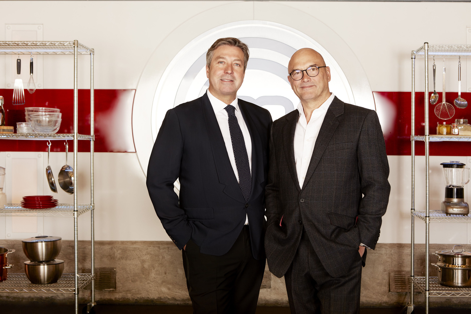 Masterchef final goes all Apprentice, viewers moan no one is cooking