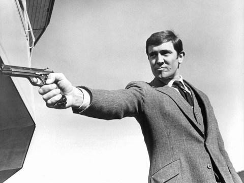 Fancy yourself as 007? This documentary could help you blag a part