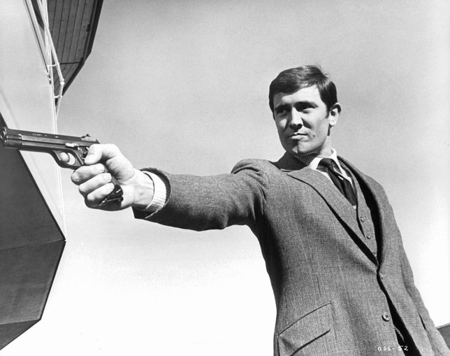 New Hulu documentary Becoming Bond shows how you can be