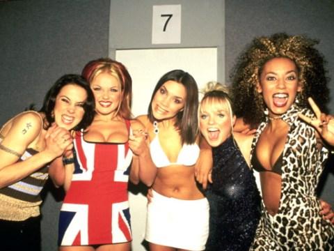 Emma Bunton teases new Spice Girls album: 'We can't wait too much longer'