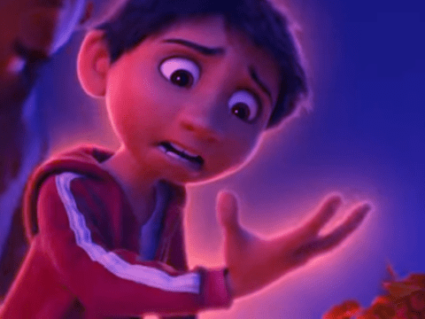 Disney tease fans with magical first trailer for Pixar's new Mexico-set adventure Coco