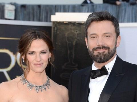 Ben Affleck and Jennifer Garner 'call off divorce proceedings'