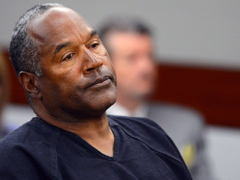 Could OJ Simpson be entering the Celebrity Big Brother house?