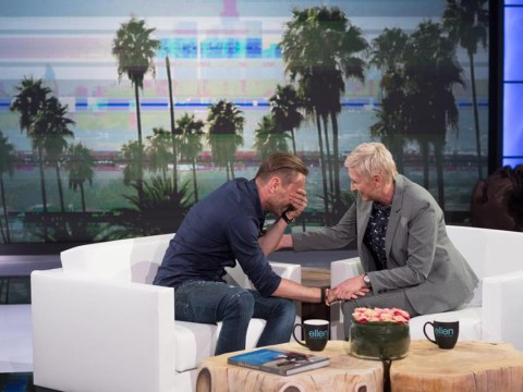 Polish vlogger goes to extreme effort to fake appearance on The Ellen DeGeneres Show