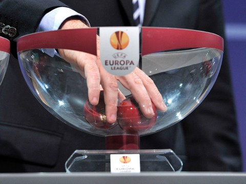 All the details you need for the Europa League quarter-final draw