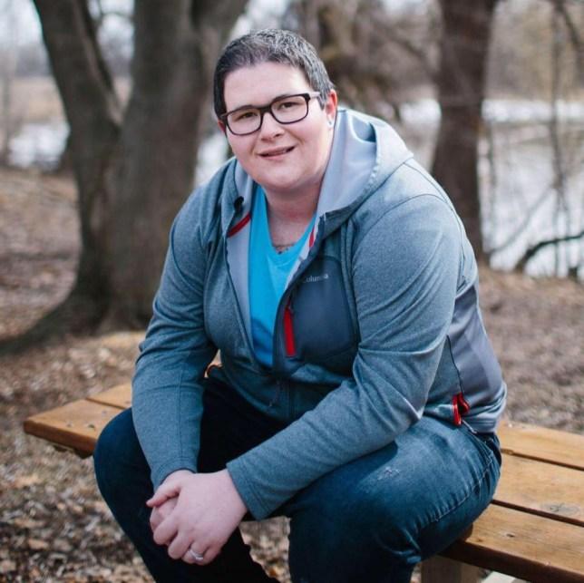 Amy Bleuel death