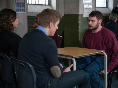 Emmerdale spoilers: Aaron Dingle gets news on his appeal – will he be released?