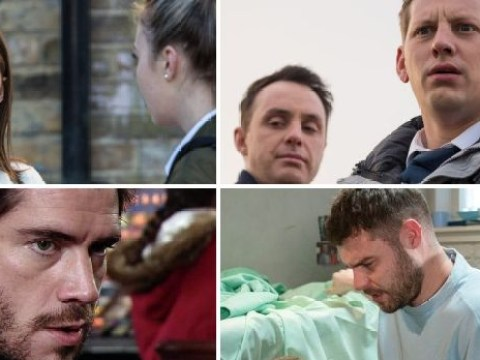 25 soap spoilers: Hollyoaks shock exit, Coronation Street and Emmerdale violence, EastEnders police drama