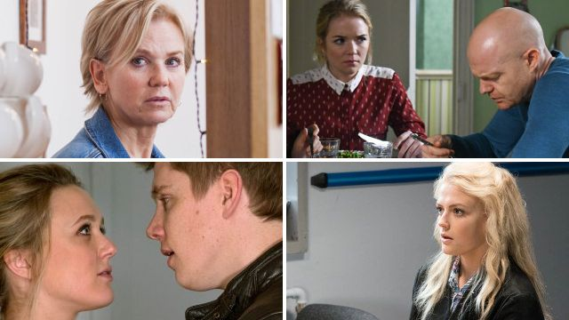 25 soap spoilers: Coronation Street and Emmerdale returns, EastEnders danger, Hollyoaks discovery
