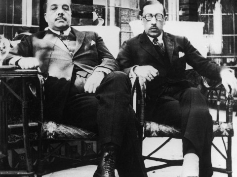 Why Sergei Diaghilev is being celebrated by Google on his 145th birthday