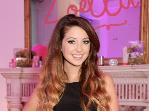 YouTube queen Zoella crowned Britain's most powerful social media star