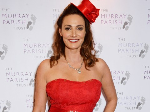 Sarah Parish says a £3500 facelift helped to boost her career