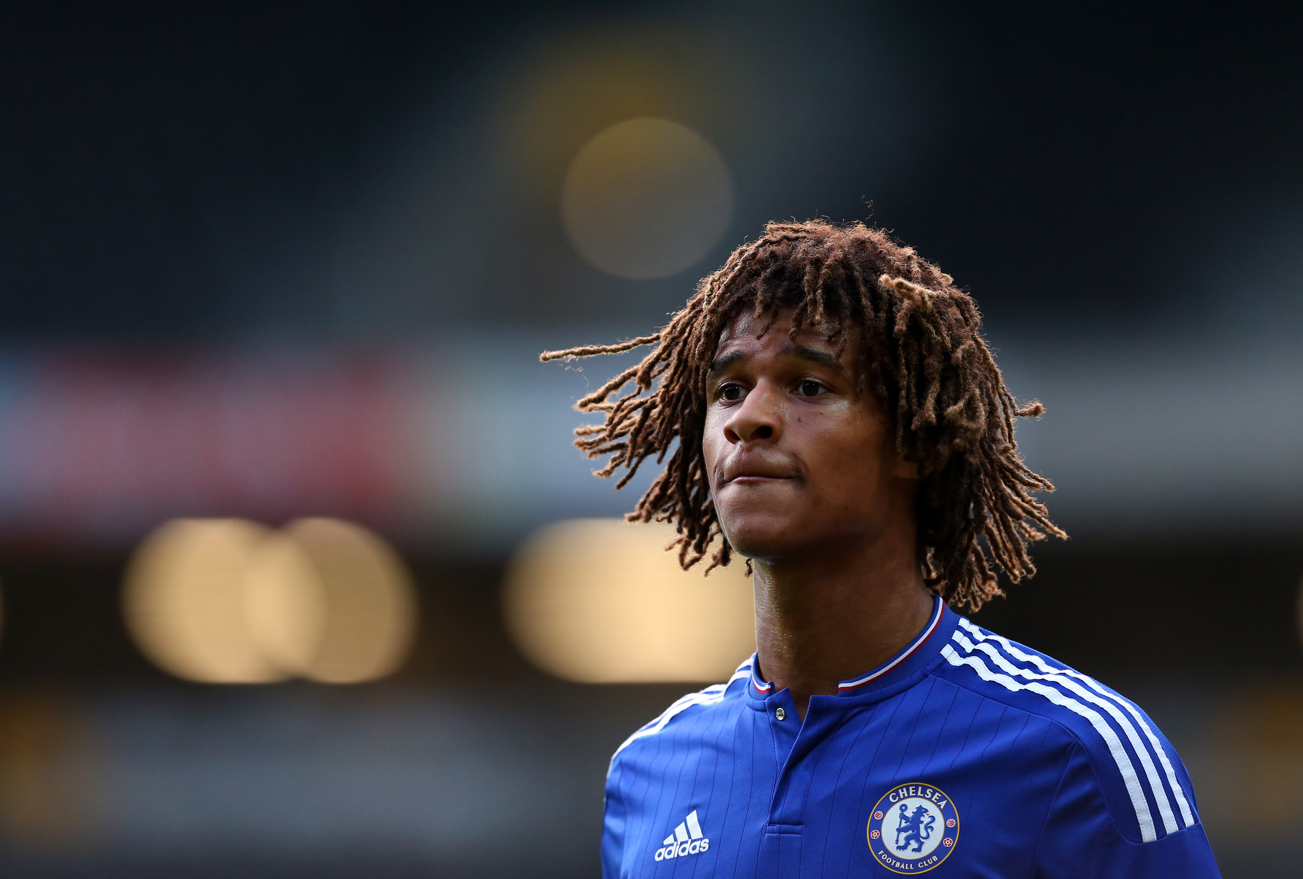 Chelsea could use Nathan Ake as makeweight in transfer deal for Southampton star Virgil van Dijk