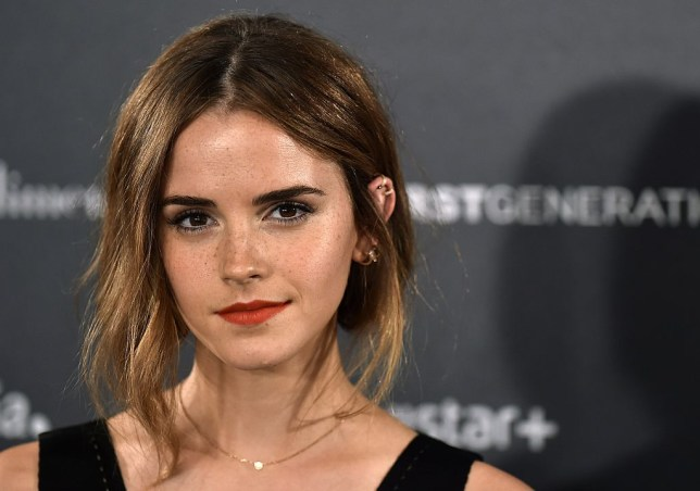 Emma Watson Denies Nude Photos Of Woman In A Bath Are Her