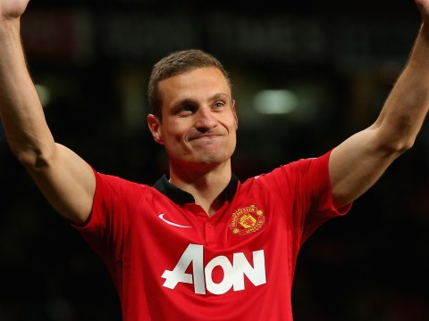 Nemanja Vidic heaps praise on Manchester United defender Eric Bailly