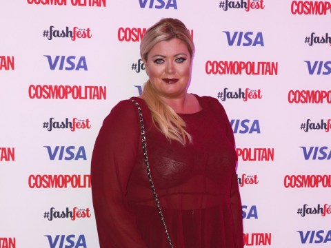 Gemma Collins publicly asks ex-boyfriend James Argent to 'unblock' her on Instagram and we want her confidence
