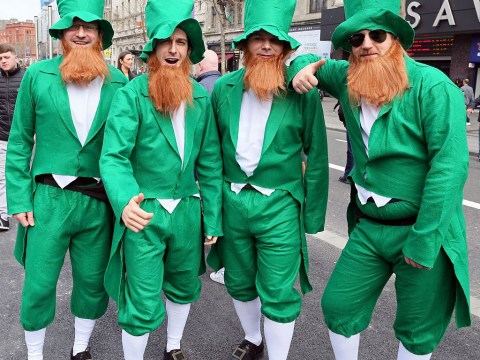 St Patrick's Day jokes, messages, images and quotes to help you get into the Irish spirit