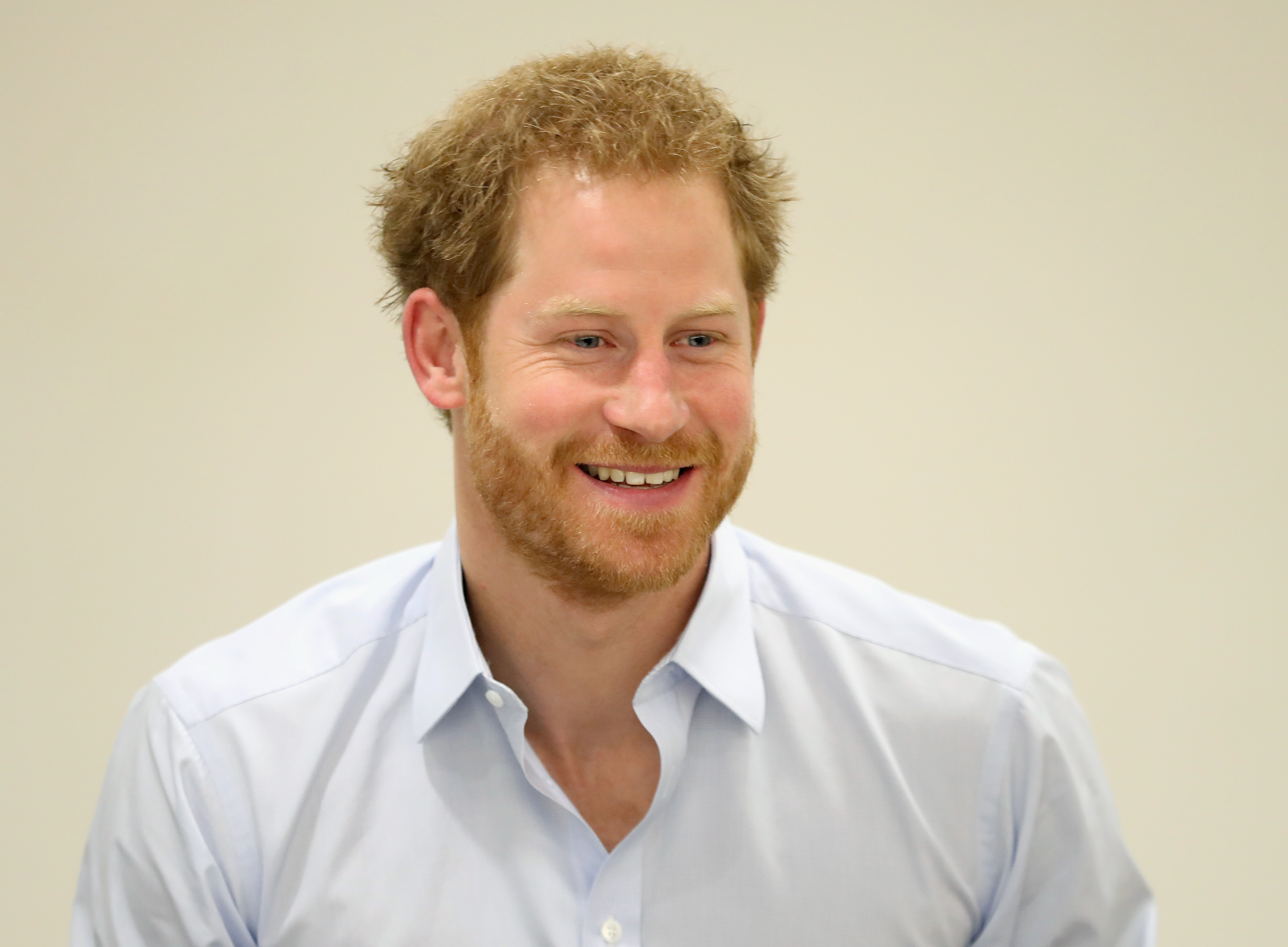 How Prince Harry, my mum and I put our Heads Together to talk about mental health
