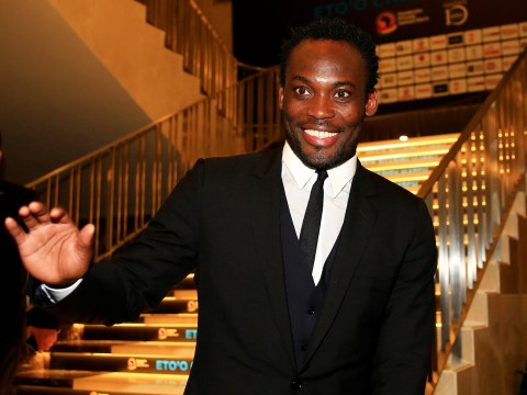 N'Golo Kante is my PFA Player of the Year, reveals Michael Essien