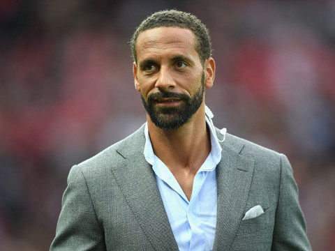 Rio Ferdinand's old tweet about future England centre-backs goes viral after coming true