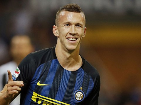 Manchester United hit new complication in £45m transfer for Ivan Perisic