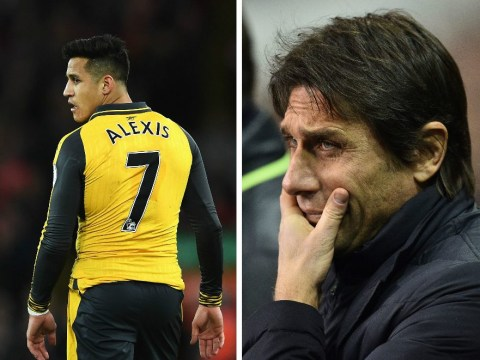 Alexis Sanchez to leave Arsenal? Would Chelsea, Manchester United, City or Liverpool be the best fit?