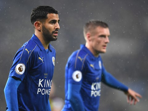 Arsenal transfer target Riyad Mahrez likely to leave Leicester City this summer