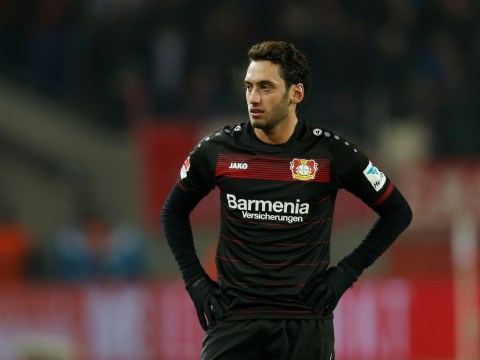 Chelsea can seal Hakan Calhanoglu transfer with good offer this summer, says agent