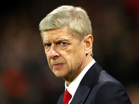 Arsenal legend Martin Keown calls on Arsene Wenger to clear up his future