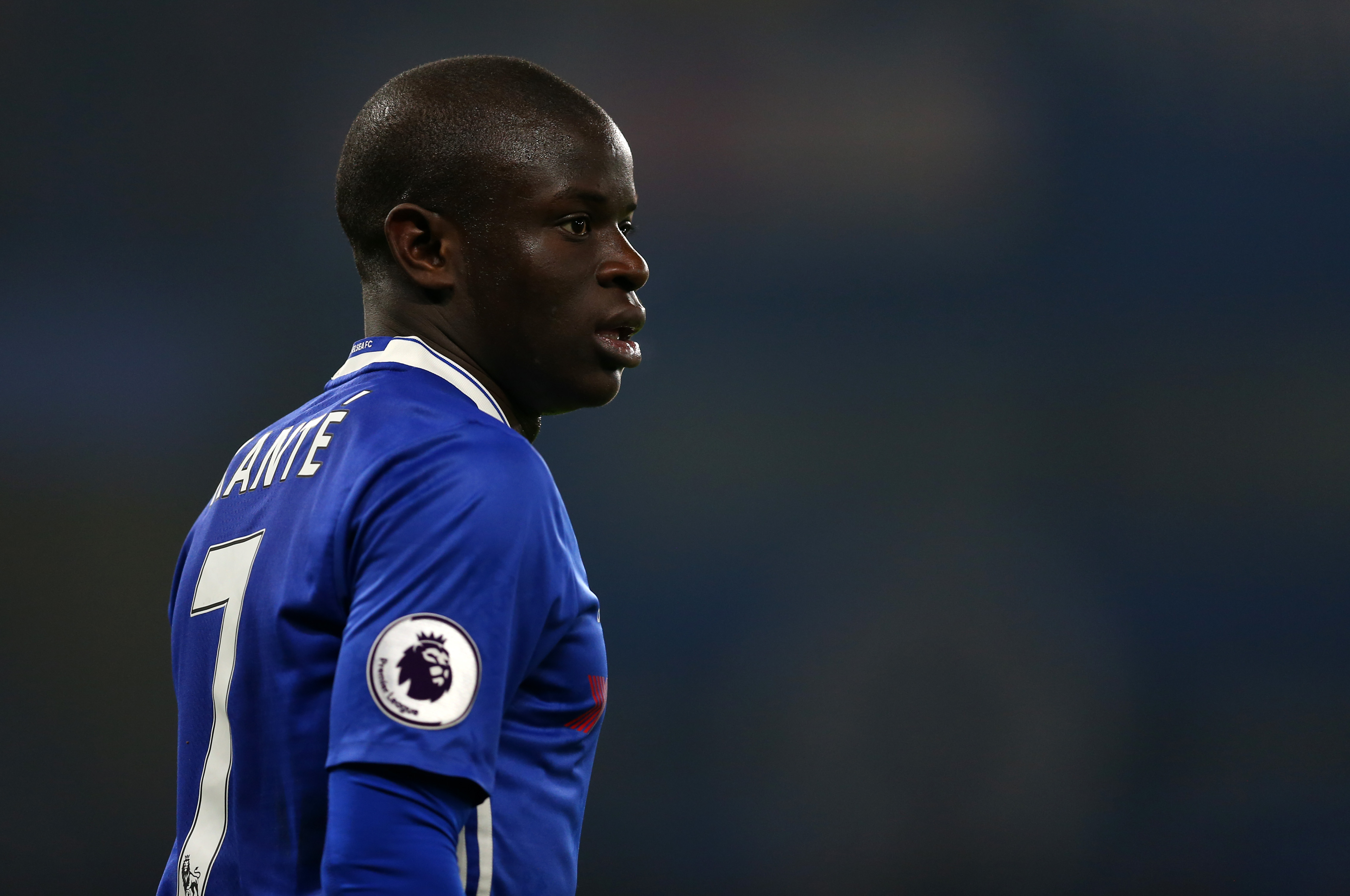 Chelsea legend Dennis Wise hails influence of 'unsung hero' N'Golo Kante