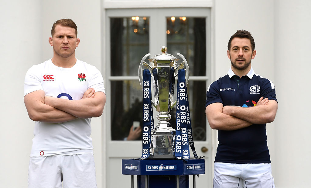 When did Scotland last beat England at Twickenham in the Six Nations?