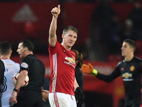 Apologetic Jose Mourinho reveals he thought Manchester United outcast Bastian Schweinsteiger had a weak mentality