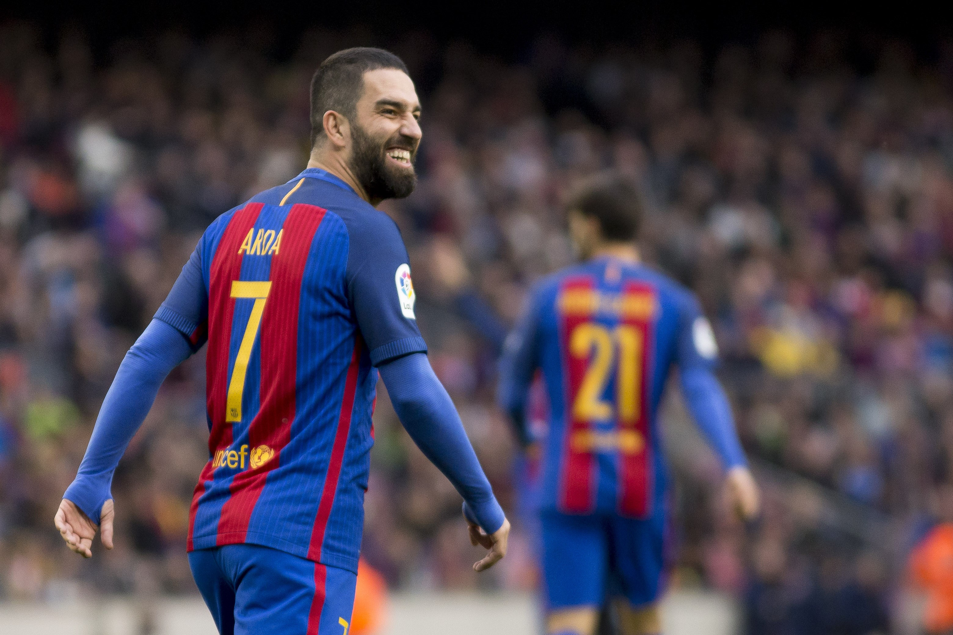 Arda Turan to Arsenal transfer stories dashed by agent