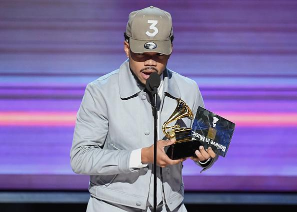 Alert: Chance The Rapper will NEVER run for US President