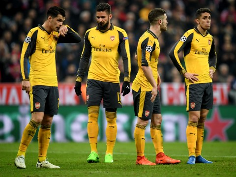 Arsenal v Bayern Munich TV channel, kick-off time, odds and head-to-head