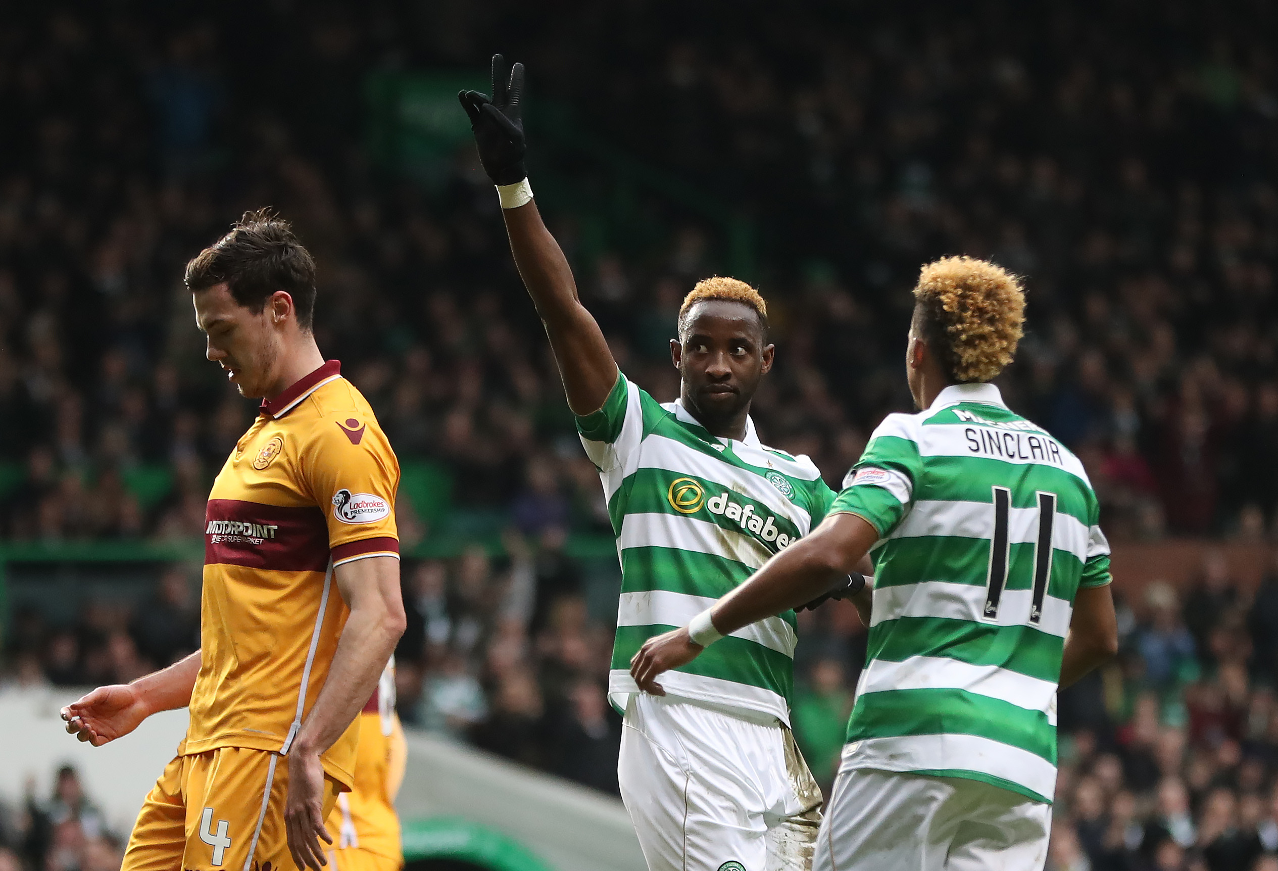 Dundee v Celtic TV channel, kick-off time, odds and head-to-head
