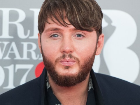 James Arthur announces plans for a self-help-inspired autobiography