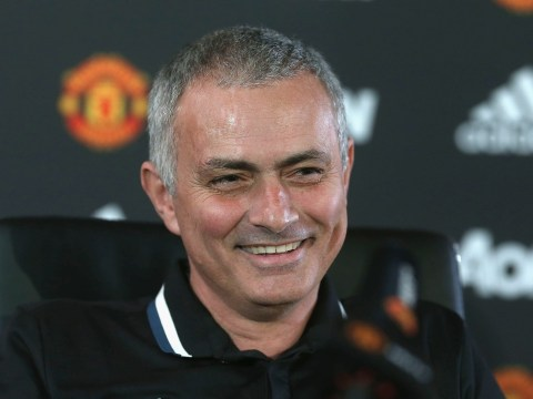 Jose Mourinho issues promise to Eric Dier ahead of Manchester United's £40m bid