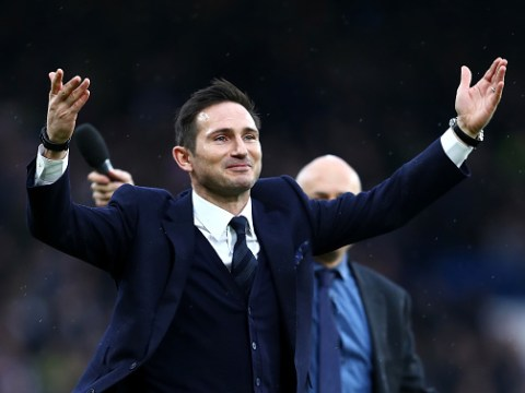 Frank Lampard selects his all-time Chelsea 5-a-side team – and leaves himself out